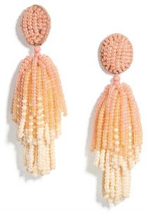 Iberis Drop Earring