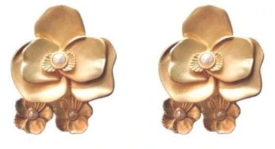 Camille Mini Earring