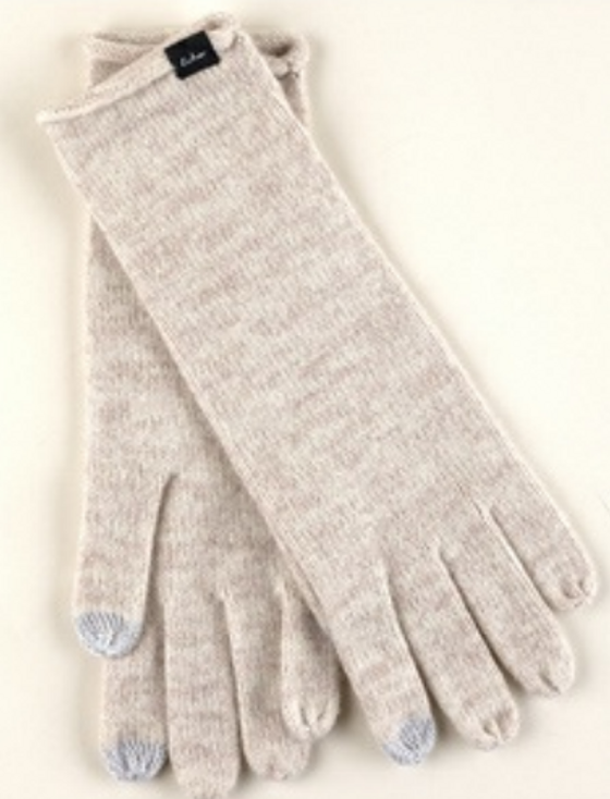 Luxe Lurex Glove