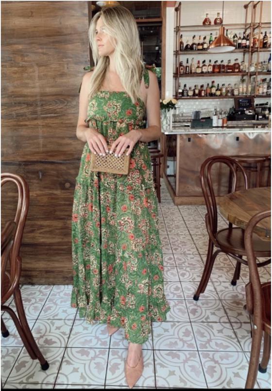 Eliza Maxi
