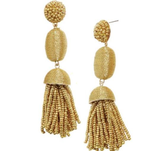 Tasmin Drop Earrings
