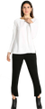 Long Raglan Sleeve Swing Tee