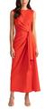 Midnight Sicily Dress