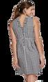 Erica Gingham Dress