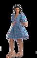 Tiska Dress