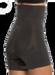 High Waisted Mid-Thigh Short