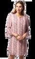 Kaitelyn Silk Dress