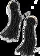Juliea Tassel Earrings