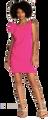 Blondell Dress