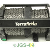 12V Pulling Power Electric Recovery Winch 12,000lbs Terrafirma - TF3301