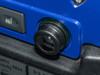 Land Rover Chrome Top 12V Power Socket Blanking Plug - DA8958