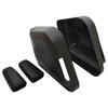 Defender Front Seat Handle and Cover Kit Pair - DA5495