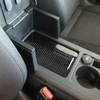 Discovery Sport Front Seat Centre Armrest Black ECO Leather - DA5142