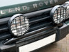 Land Rover Discovery 2 Bumper Mounted Light Bar - STC50243