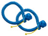 JGS4x4 | Land Rover Soft Shackles 4x4 Recovery Synthetic Rope 5830Kg - DA7336