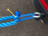 Soft Shackles 4x4 Recovery Synthetic Rope 5830Kg - DA7336