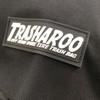 Off Road Spare Tyre Trash Bag Black Trasharoo