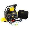 T-MAX 12V Air Compressor Small Portable HEAVY DUTY Tyre Inflator Car Truck 4x4