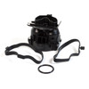 Land Rover Freelander 1 L314 Td4 Engine Service Filter Kit With Modified Crankcase Oil Breather -