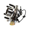 JGS4x4   Land Rover Discovery 2 Front Wheel Bearing Hub Assembly With ABS Sensor - TAY100060