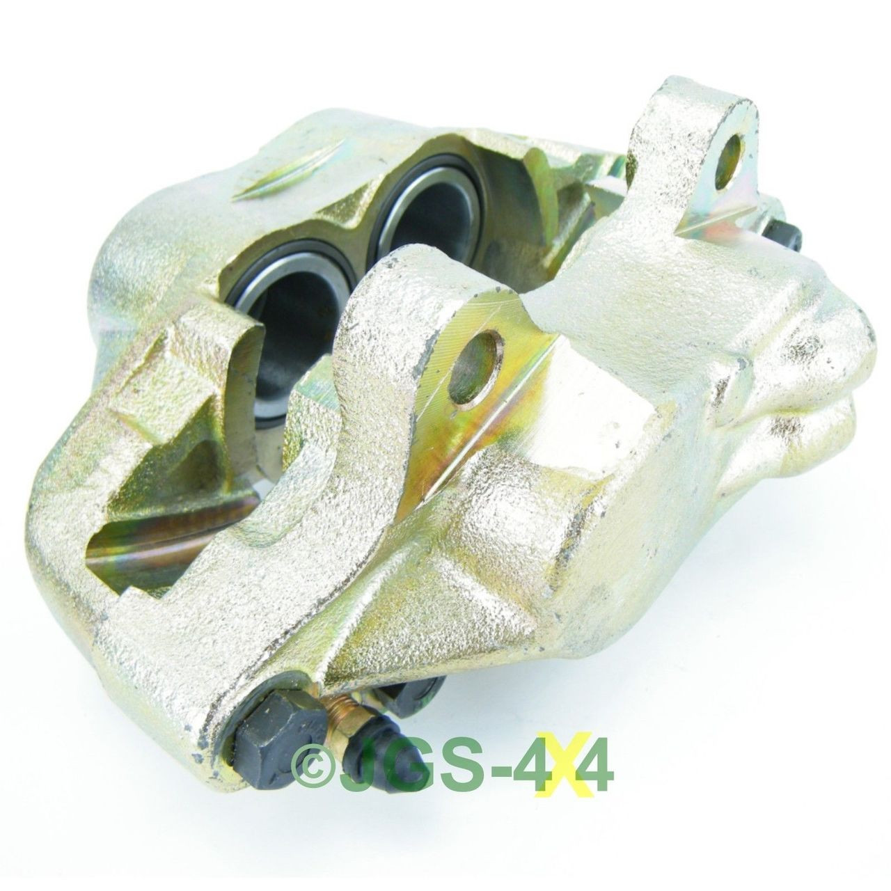 STC1962//63 Land Rover Discovery 1 300TDi PAIR of Front Brake Calipers