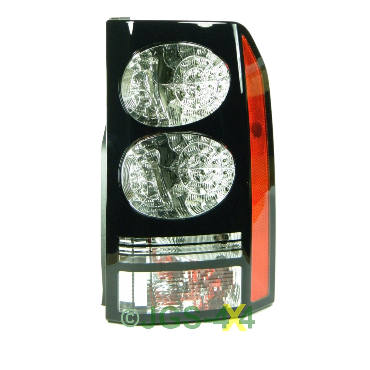 LR052397 LAND ROVER DISCOVERY 4 N//S OEM VALEO REAR BLACK LED TAIL LIGHT LAMP