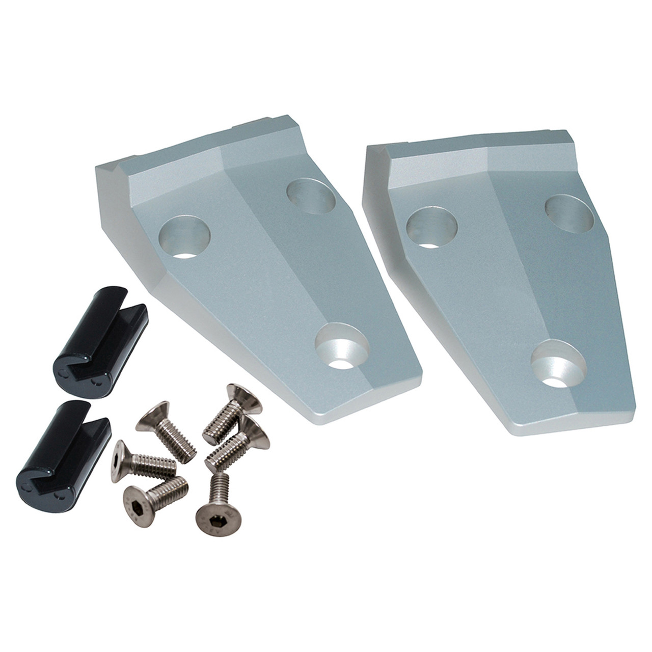2x Gasdruck Stossdämpfer Staubschutz Satz hinten links rechts Honda Jazz GE