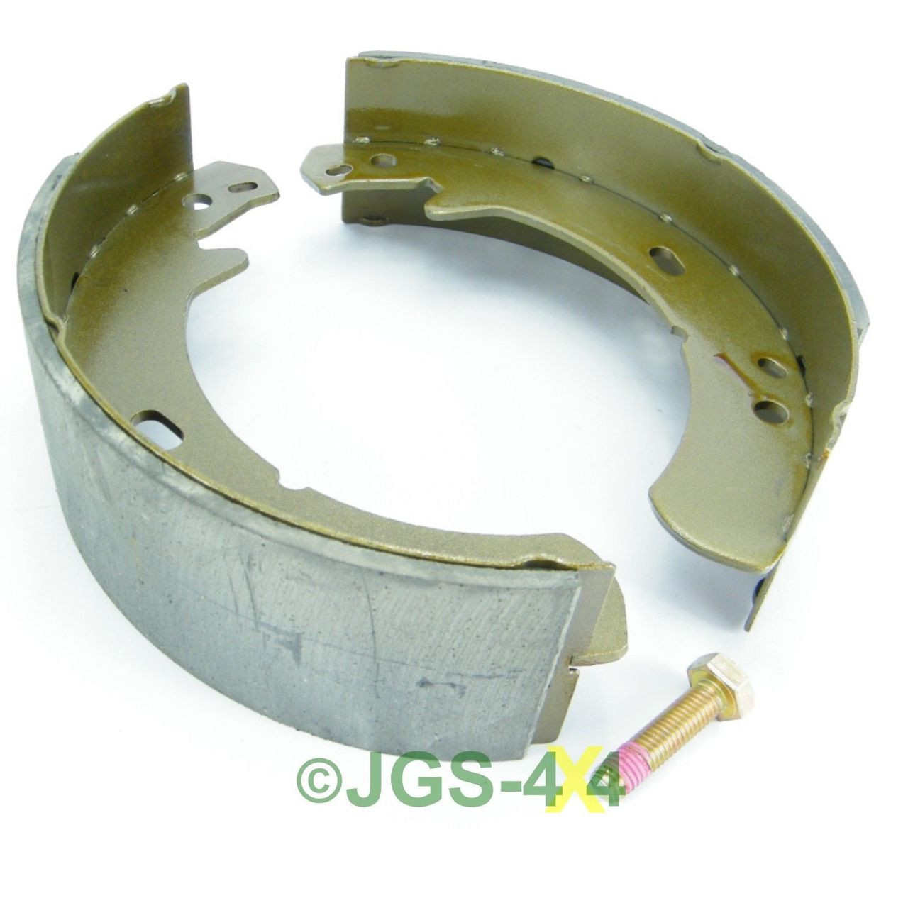 P38 Hand Brake Shoes  ICW500010 Land Rover Discovery 1 /& 2