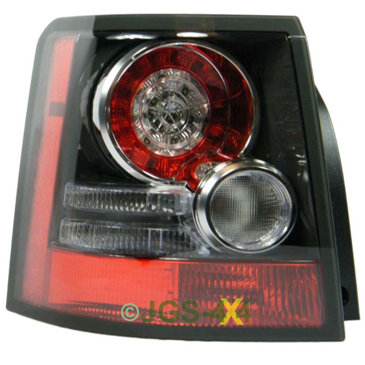 LR043996 Land Rover Range Rover Sport LED Rear Tail Light Lamp LH 2012 /'Black/'