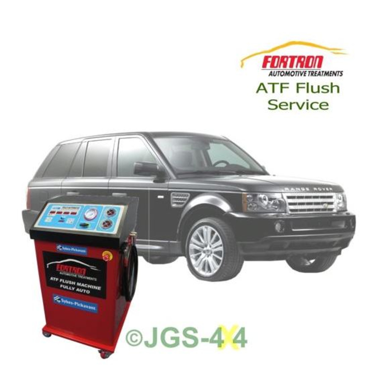 Range Rover Sport Auto Gear Box Atf Fortron Automatic Gearbox Mega Rhjgs4x4couk: 2007 Range Rover Sport Oil Filter Location At Gmaili.net