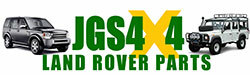 JGS4x4 Ltd, Land Rover enthusiasts just like you!