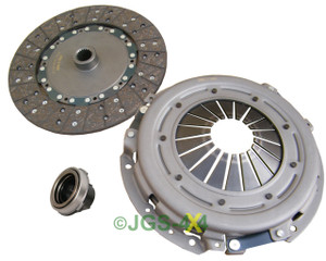 Land Rover Defender TD5 Clutch Kit BORG & BECK - FTC4631B