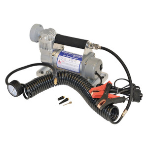 Single Pump Portable Air Compressor - DA2354