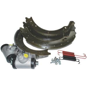 Land Rover Series 2/3 SWB Rear Brake Shoe & Wheel Cylinder Kit - DA6046