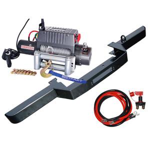 Defender Air Con Standard Bumper Kit - DB1345
