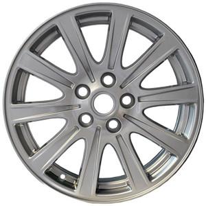Discovery 3/4 & Range Rover Sport 10-Spoke Alloy Wheel - RRC505360MNHGEN