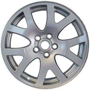 Range Rover Sport 10-Spoke Alloy Wheel - RRC505370MNHGEN