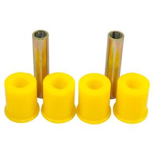 Series Polyurethane Rear Chassis Bush Set Yellow - 90577434YELLOW - 90577434YELLOW