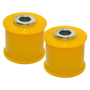 Discovery 2 Polyurethane Front Upper Bush Shock Absorber Yellow - ROA100050PY