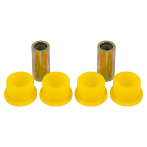 Defender & Discovery 1 & Range Rover Classic Polyurethane Front Panhard Rod Bush Set Yellow - ANR3410PY-YELLOW