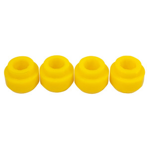 Range Rover P38 Radius Arm to Chassis Front Bush Set Yellow - ANR2563PY-YELLOW