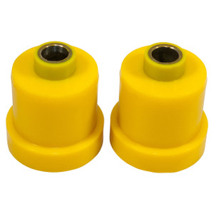 Freelander 1 Polyurethane Front Lower Arm Suspension Bush Kit Yellow - RBX101780YELLOW