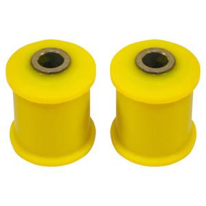 Freelander 1 Polyurethane Front Lower Arm Bush Set Yellow - RBX101790YELLOW