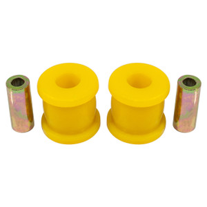 Freelander 1 Polyurethane Rear Trailing Link Bush Set Yellow - RGX101000YELLOW