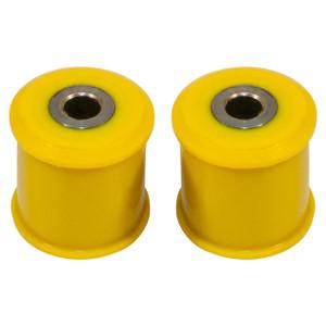 Freelander 1 Polyurethane Rear Bottom Link Inner Bush Set Yellow - RGX101440YELLOW