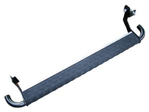 Defender 90 Side Step Black Pair - DA4101