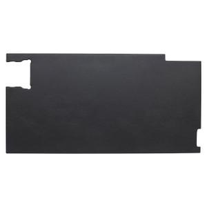 Series 3 Left Hand Side Lower Door Trim Black - DA2030