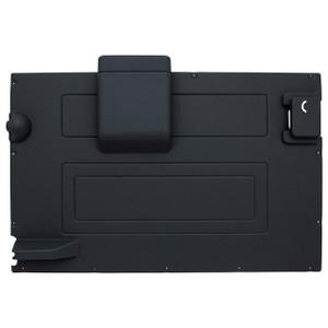 Defender 90/110 Rear Door Casing Black - DA2515