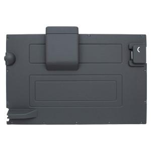 Defender 90/110 Rear Door Casing Dark Grey - DA2516