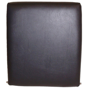 Series Standard Centre Seat Back Black - MUC1488